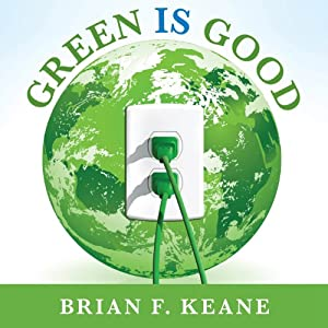 Green Is Good Audiobook