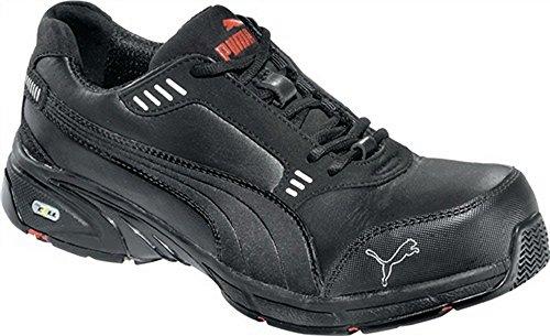 Sicurezza scarpa EN 20345S3HRO SRA Velocity Low GR. 48Pelle Bovina