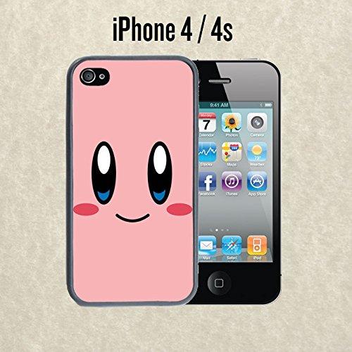 i phone 4 case kirby - 3