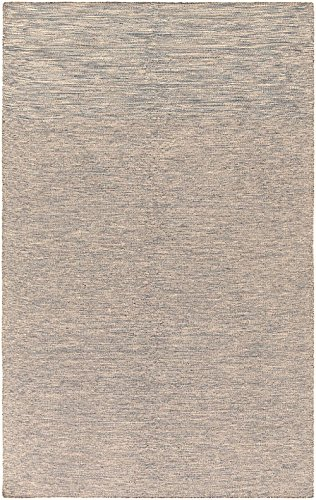 RugPal Solid/Striped Rectangle Area Rug 7'6
