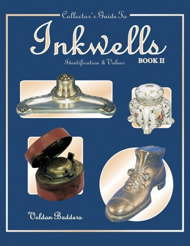 The 8 best inkwell collectibles