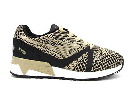 25069 172310 Beige Mm Diadora 41 nero Evo Sneakers Beige N9000 7ZwgnxqHS1