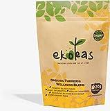 Ekoteas Organic Turmeric Wellness Blend Review