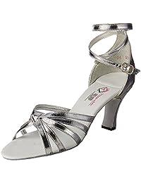 6514dc9b708 Miguelito 522 Zapatos de Tacón en Piel para Mujer