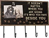 Primitives by Kathy It's Who You Have Beside You Hook Wood Board