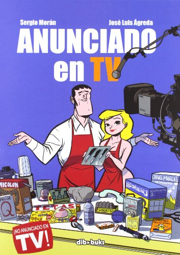 Descargar Libro Anunciado En Tv José Luis Ágreda Yécora
