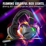 BENGOO GM7 Gaming Headset Headphones for PS4, Xbox