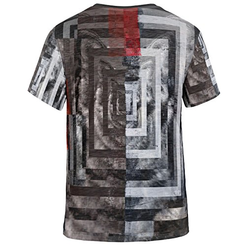 Blowhammer - T-shirt Uomo - Neg Star
