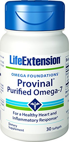 life extension omega 7 - 1