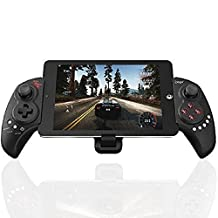 PowerLead 9023 Wireless Gamepad Bluetooth Controller Joystick Gamepad for Android iPad Samsung iOS Tablet PC