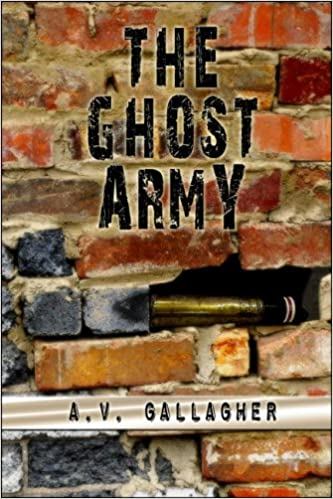 Book The Ghost Army