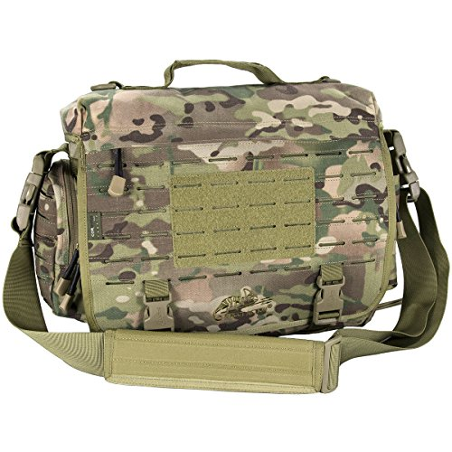 Direct Action Messenger Bag Camogrom