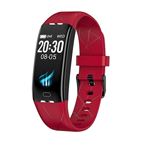 Amazon.com: Bluetooth Smartwatch,Smart Watch Touch Screen ...