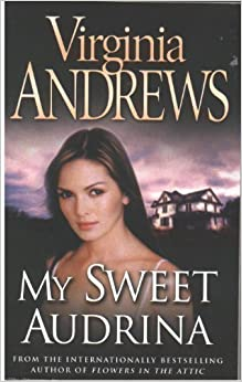 Book My Sweet Audrina