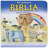 img - for Mi primera Biblia para beb s (Spanish Edition) book / textbook / text book