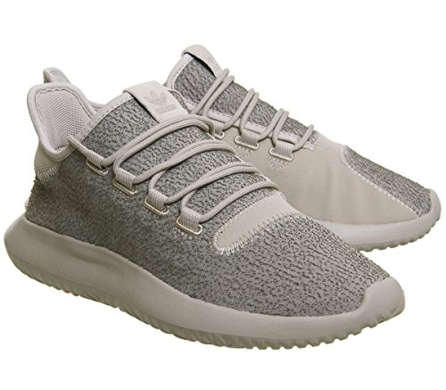 Adulte Marron Adidas Fitness Chaussures Mixte Tubular De Shadow zwYqTH6