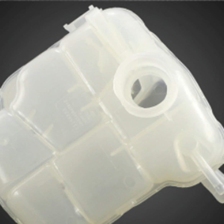 JohnJohnsen El Tanque de desbordamiento de refrigerante del Motor de expansi/ón del radiador para Chevrolet Cruze Orlando Verde