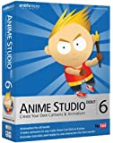 Anime Studio Debut 6  [OLD VERSION]