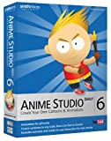 Anime Studio Debut 6  [OLD VERSION]: more info