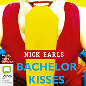 Bachelor Kisses Audiobook