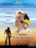 The Rookie [Blu-ray + DVD]