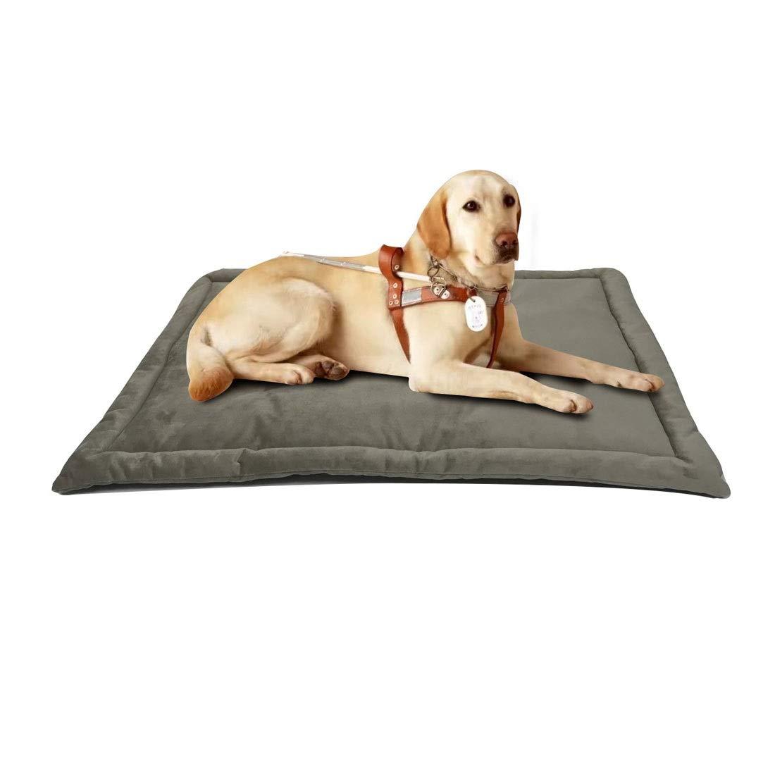 C  S C  S Pink day-us Pet Bed Warm Cat Dog Mat Non-Slip Pet Mat Foldable Four Seasons Universal Multi-color Multi-Size (color   C , Size   S)