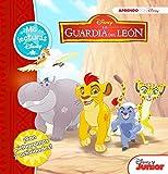 La Guardia del León (Mis lecturas Disney)