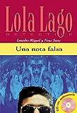 Lola Lago, Detective: Una Nota Falsa