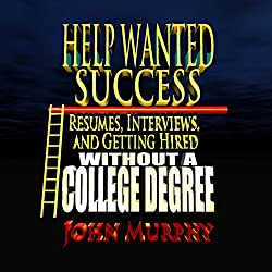 Help Wanted Success Series