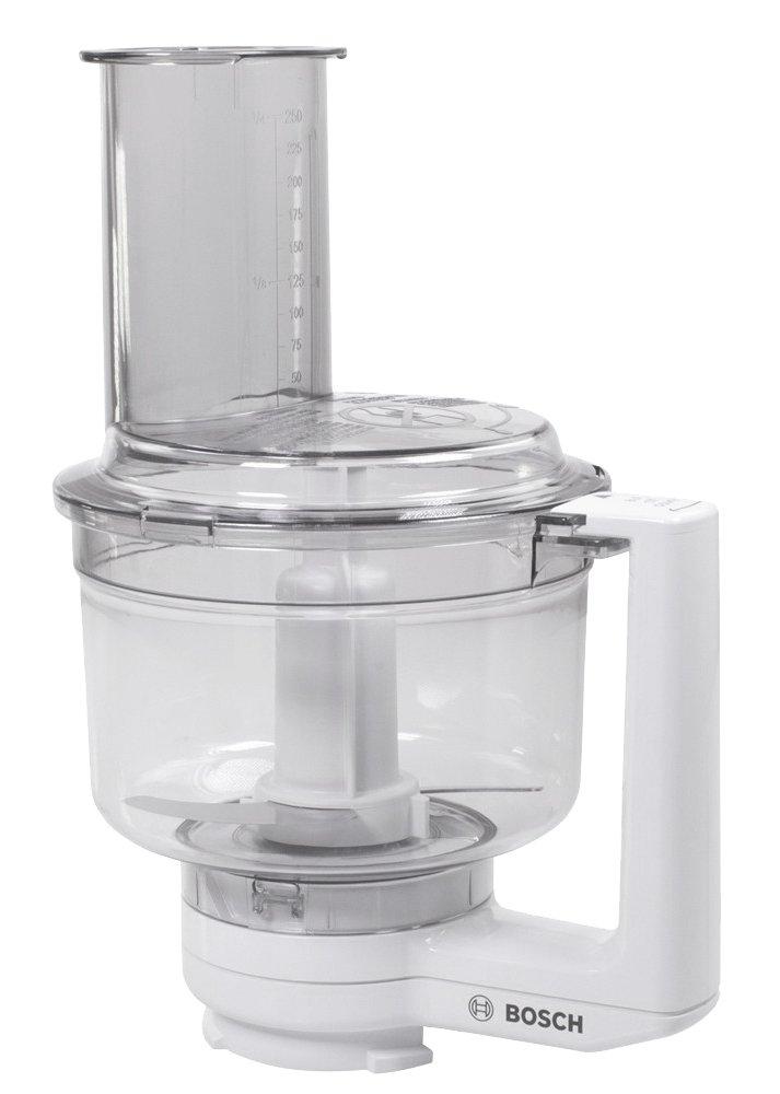 Bosch Universal Plus Food Processor Attachment for Universal Plus Mixer