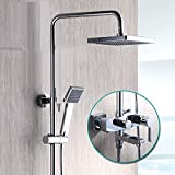 Hlluya Professional Sink Mixer Tap Kitchen Faucet Shower faucets...