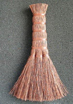 Bonsai Broom, Medium