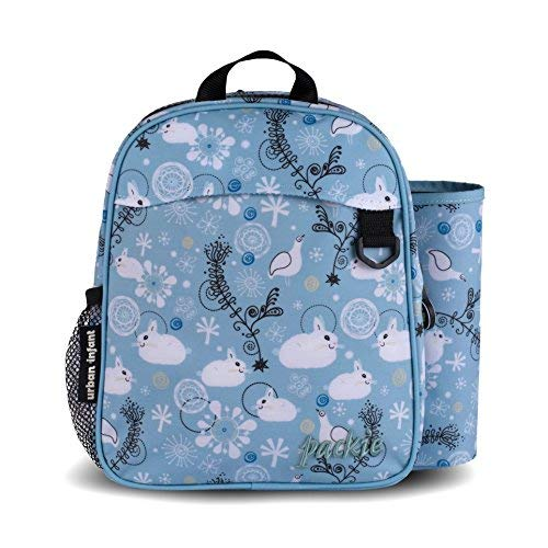Urban Infant Toddler/Preschool Packie Backpack - Bunnies
