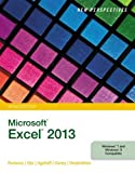img - for New Perspectives on Microsoft Excel 2013, Introductory - Standalone book book / textbook / text book