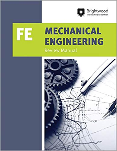 fe mechanical review manual pdf