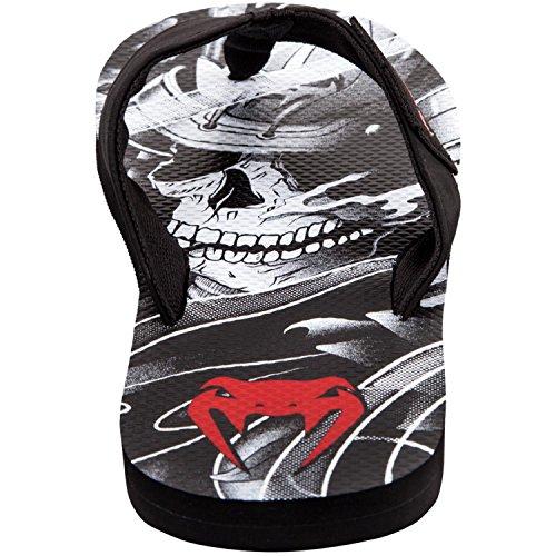 Venum Samurai Skull Flip Flop Black SRqSG