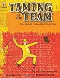 Taming of the Team, Jack Berckemeyer, 162950002X