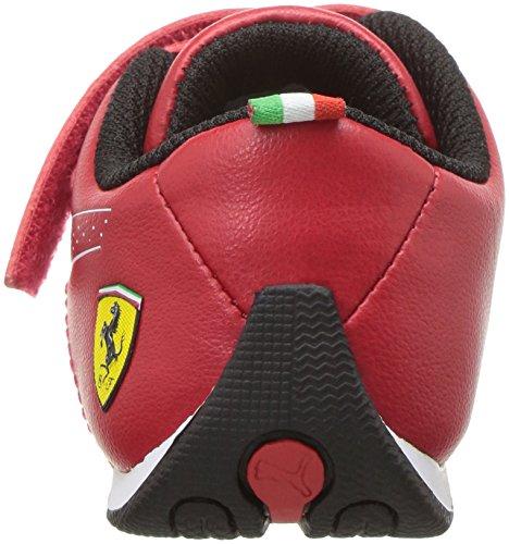 Pictures of PUMA unisex-baby Ferrari Future Cat Ultra 30624801 8