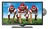 RCA RLEDV2488A 24-Inch 720p 60Hz LED HD TV-DVD Combo