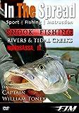 Snook Fishing Tidal Creeks - In The Spread