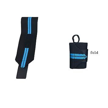 HEETEY Outdoor /& Sport Sicherheit Multifunktions Wrap Wrist Elastic Bandage Therapie Sport Wrap Schmerzlinderung