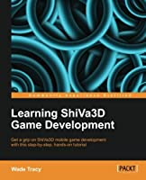 Learning ShiVa3D Game Development Front Cover