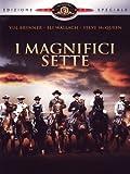 I Magnifici Sette [Italia] [DVD]