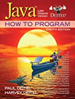 Java How to Program: Late Objects Version (8th Edition) Front Cover