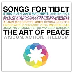 Songs For Tibet  Art Of Peace
