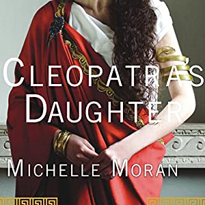 Cleopatra's Daughter Audiobook