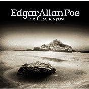 Die Flaschenpost (Edgar Allan Poe 26) | Edgar Allan Poe