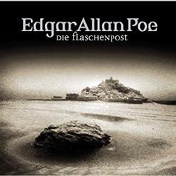 Die Flaschenpost (Edgar Allan Poe 26)