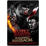 Bunker of Blood 01: Puppet Master Blitzkrieg Massacre