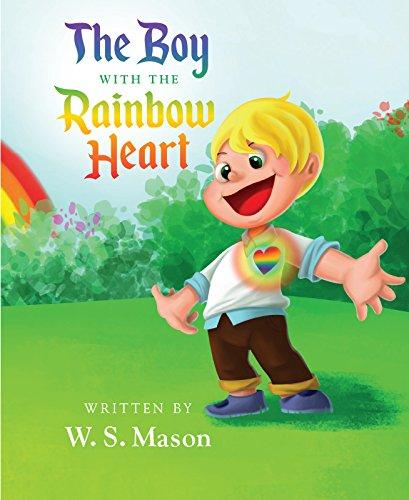 (The Boy with the Rainbow Heart)